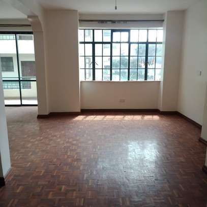 Three bedrooms apartment plus a dsq to let off riara road in lavington of image 10