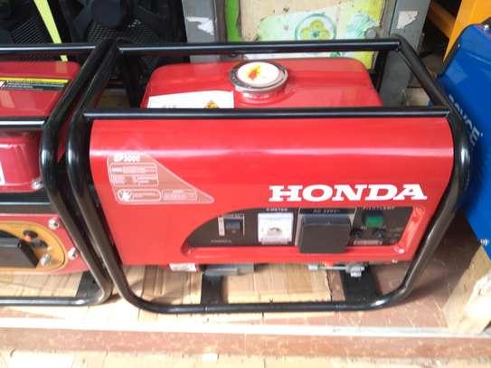 Ep 3000cx Honda generator. image 2