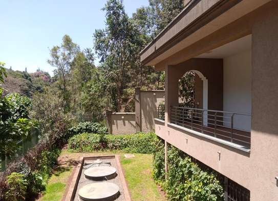 3 bedroom apartment for rent in Muthaiga Area image 16