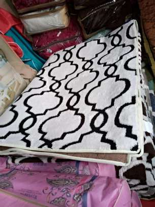 Non Fluffy Carpets Soft & Light image 8