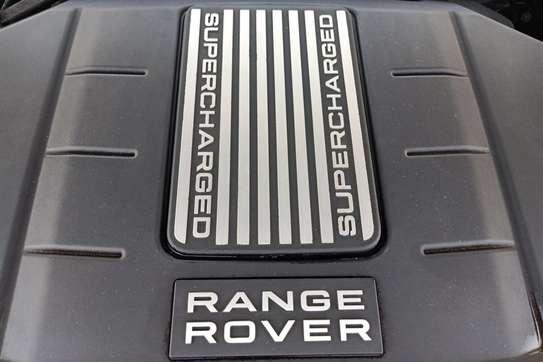 Land Rover Range Rover image 4
