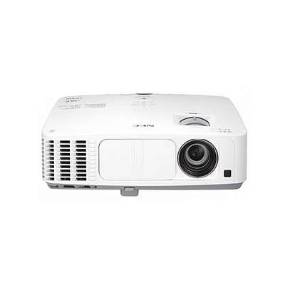 NEC VE 303G Projector