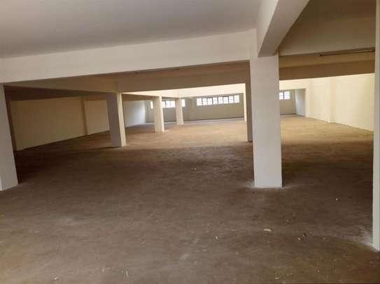 Ruaraka - Commercial Property, Warehouse image 1