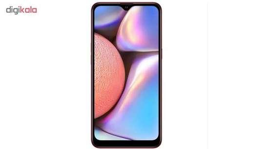 "Samsung Galaxy A10S, 6.2"", 32 GB + 2 GB, (Dual SIM) - Black image 2"