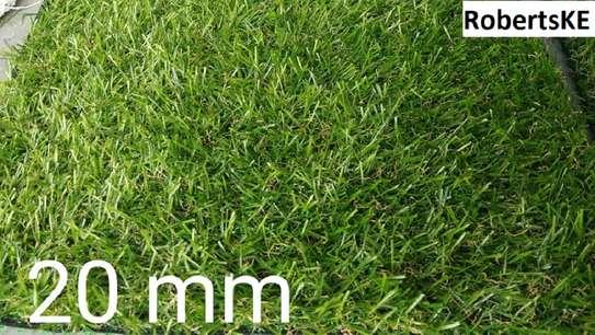 Turf Artificial grass carpet image 2