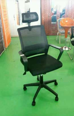 Brand New Orthopedic Office Chairs TF132 image 2