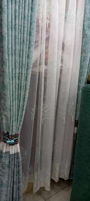 EXTRA HEAVY SUPER QUALITY CURTAINS image 3