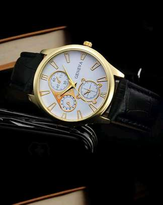 Men's Official Watches image 3