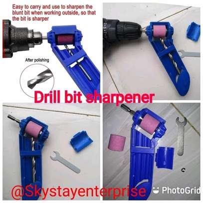Drill sharpener image 2