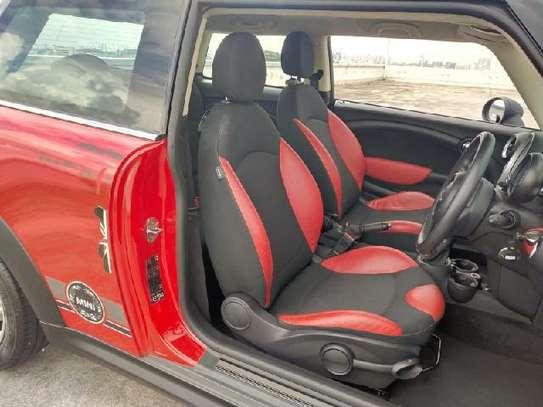 BMW Mini image 12
