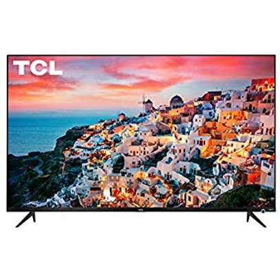 TCL 40 inch digital smart android tvs on offer