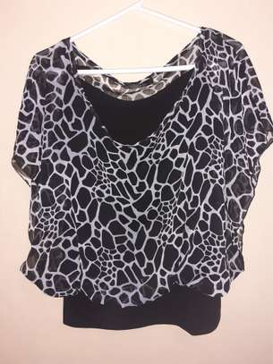 Ladies Tops/Blouses