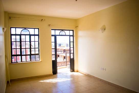 1 bedroom apartment for rent in Ruiru image 11