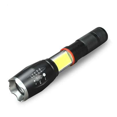 Highlight HIGLGHT Zoomable Torch magnetic lamp image 3