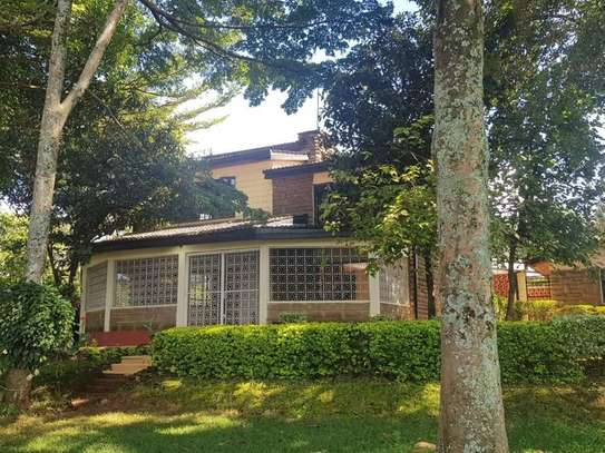 Gigiri - Commercial Property, Office image 8