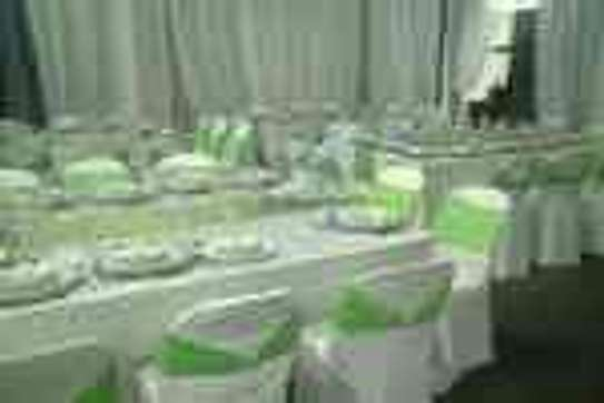 Party, Event and Catering Services