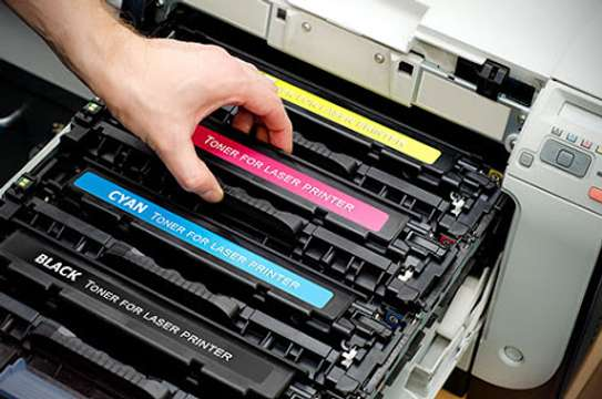printer repair services and installation