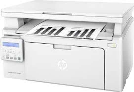 HP LaserJet Pro MFP M130nw Printer image 3