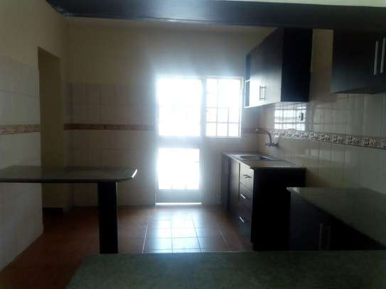 4 bedroom house for rent in Syokimau image 6