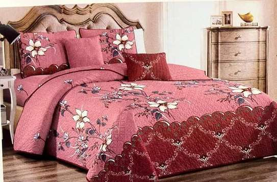 Cotton Turkish bedcovers image 3