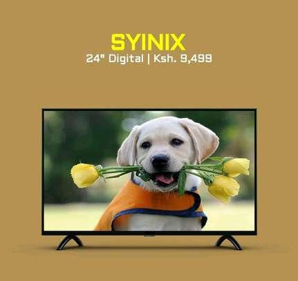 24 inch Synix Digital Full HD image 1