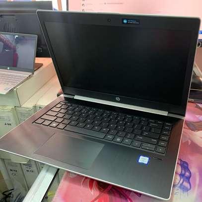 HP ProBook 440 G4 Notebook image 1