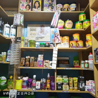 Cosmetic Shop for Sale in Marurui image 2