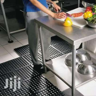 Restaurant Mat - Kitchen Mat image 1