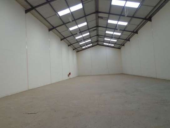 Athi River Area - Commercial Property, Warehouse image 7