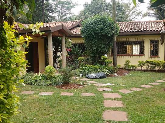 Spring Valley - House, Bungalow