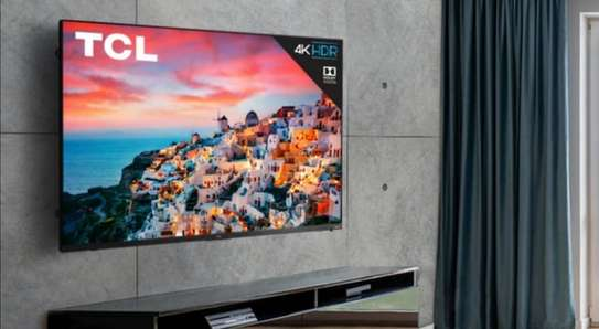 55INCH TCL QLED C715 image 1