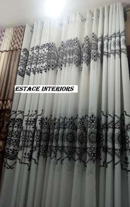 CURTAIN PERFECT FOR YOUR ADORABLE HOMES image 1