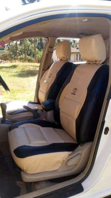 Durable Car Seat Covers image 10