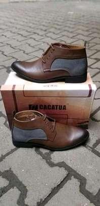 Cacatua boots image 4