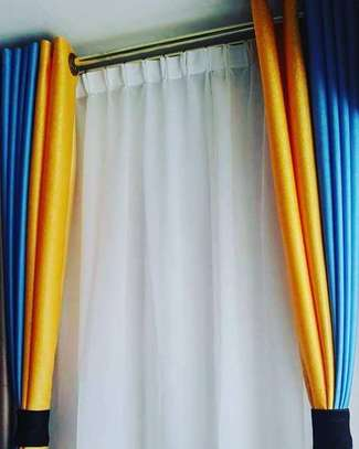 Designed curtains image 13