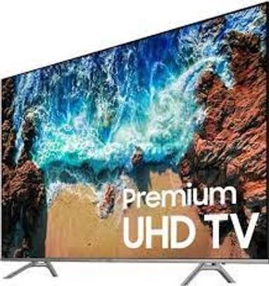 SAMSUNG 75 Inch Crystal UHD 4K SMART TV 2020 MODEL(UA75TU8000U) image 1