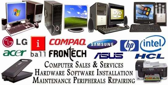 Computer Repairs & Servicing | Laptop Repairs | PCs | ipad repairs | Computer Maintenance & More image 9