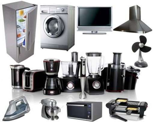Home Appliance Repairs at a very affordable cost.