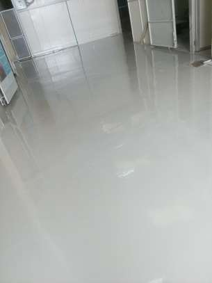 Antimicrobial Flooring Solution image 2