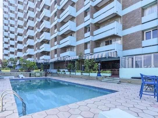 Furnished 1 bedroom apartment for rent in Cbd image 4
