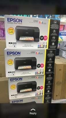Epson printer 13150 image 1