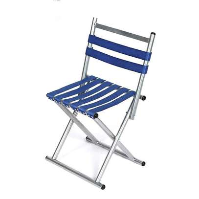Foldable chair image 2