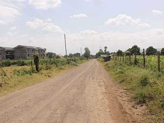 Nakuru Town West - Commercial Land, Land, Residential Land