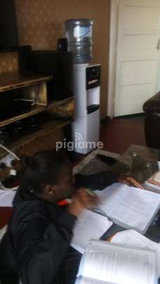 Private Online and Home Tutor (Mathematics, Chemistry, Physics and Biology) image 4