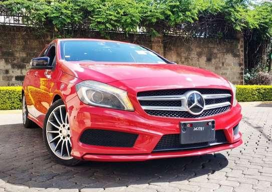 Mercedes-Benz A180 image 4