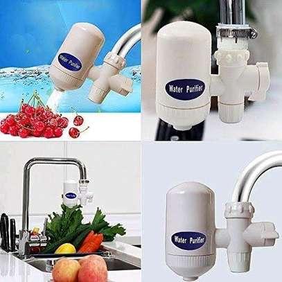 Tap water purifier image 1