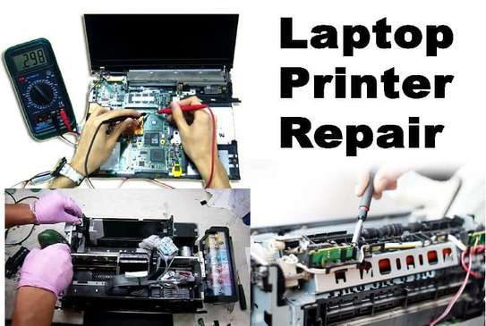 Advanced Electronic Repair Services/Training image 2