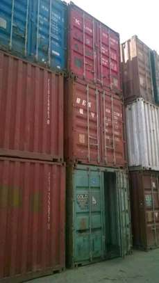 40&20FT Containers for Sale