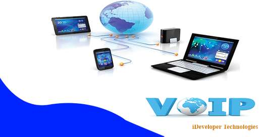 Voice Over IP [VoIP] Services image 2