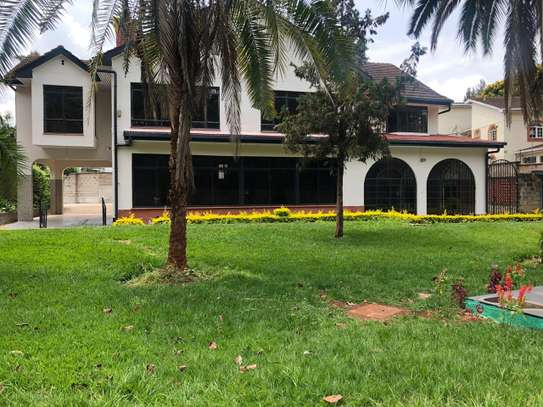 6 bedroom house for rent in Gigiri image 1